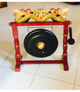 GONG ORIGINALE INDONESIANO